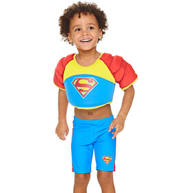 Zoggs Superman Water Wing Vest Kids